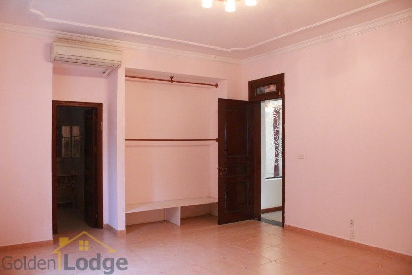Terraced house in Tay Ho district for rent with swimming pool 22