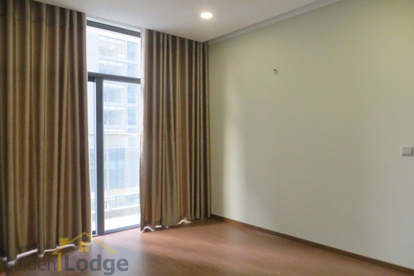 Trang An Complex apartment with 2 bedrooms and 1 small room 12