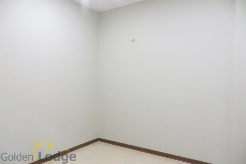 Trang An Complex apartment with 2 bedrooms and 1 small room 6