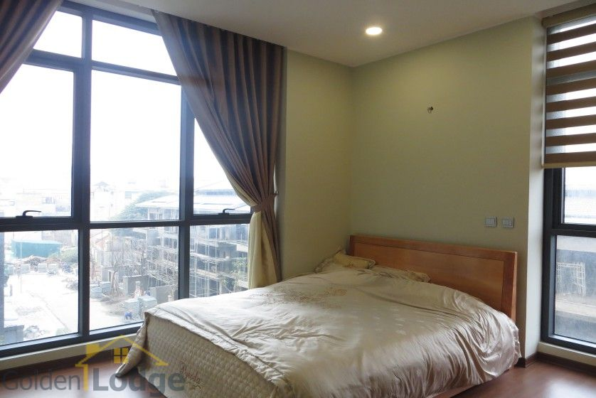 Trang An Complex apartment with 2 bedrooms, fully furnished, 87m2 7