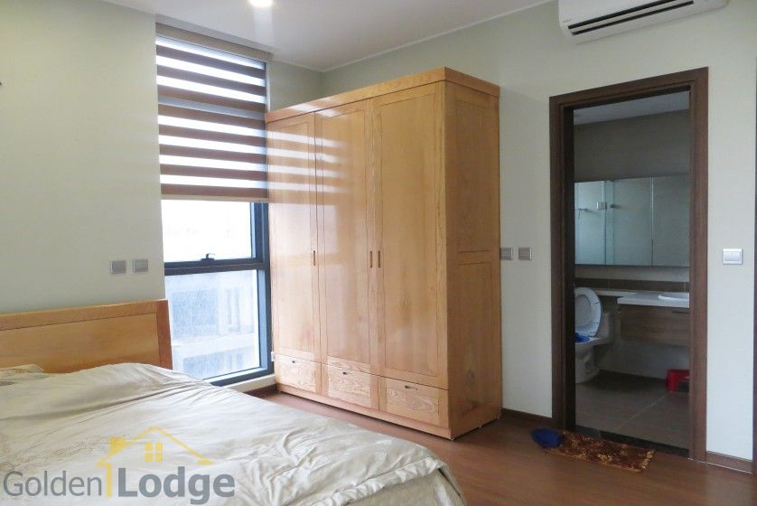 Trang An Complex apartment with 2 bedrooms, fully furnished, 87m2 8