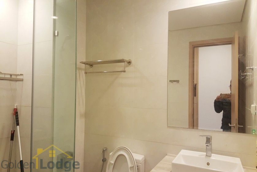 Modern two bedroom apartment in Mipec Riverside Long Bien for rent 15