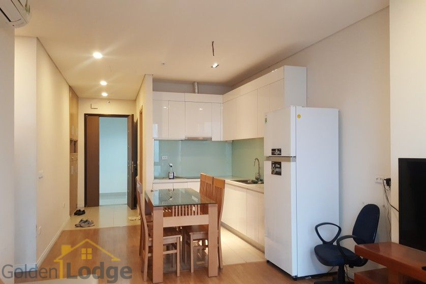 Modern two bedroom apartment in Mipec Riverside Long Bien for rent 6
