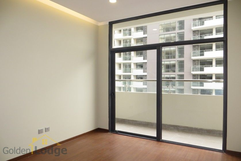 Unfurnished apartment rental in Trang An Complex 3 bedrooms, park view 17