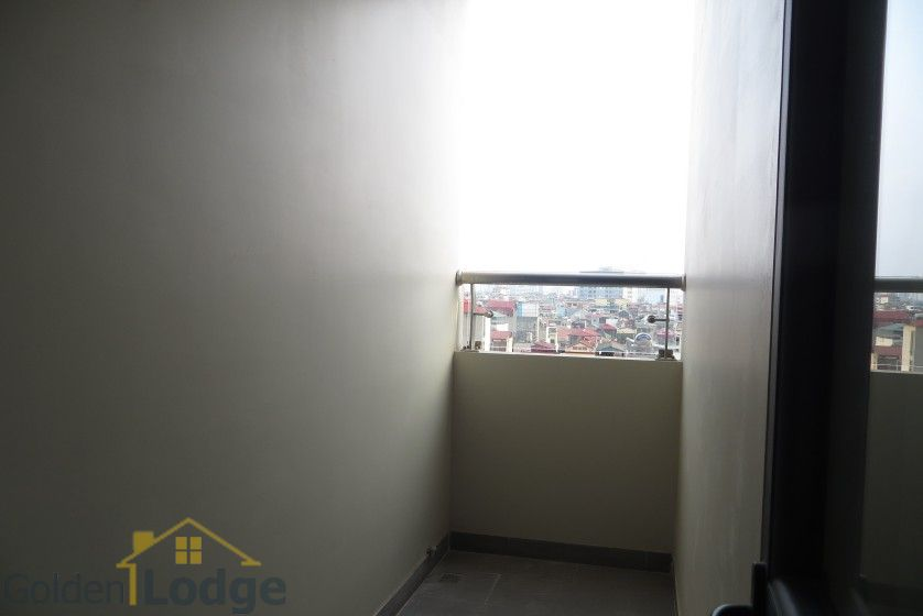 Unfurnished Trang An Complex apartment with 3 beds, 2 shower rooms 13