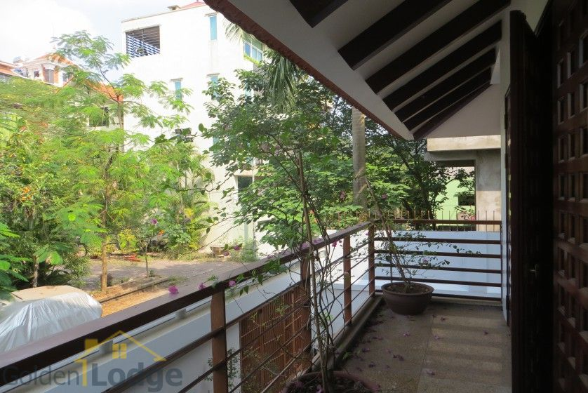 Villa in Tay Ho – Westlake on Dang Thai Mai street with pool 10
