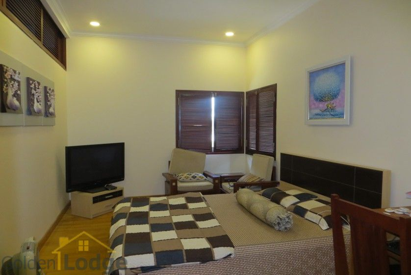 Villa in Tay Ho – Westlake on Dang Thai Mai street with pool 17