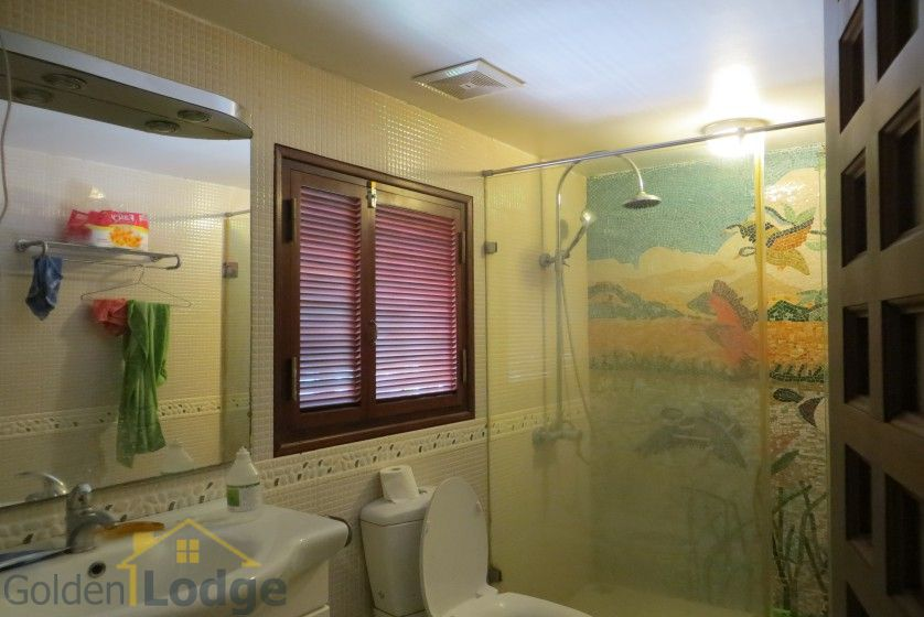 Villa in Tay Ho – Westlake on Dang Thai Mai street with pool 19
