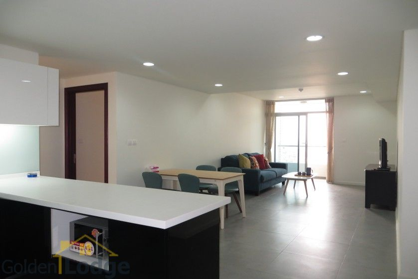 Watermark Hanoi 02 bedroom apartment for rent 86m2 1