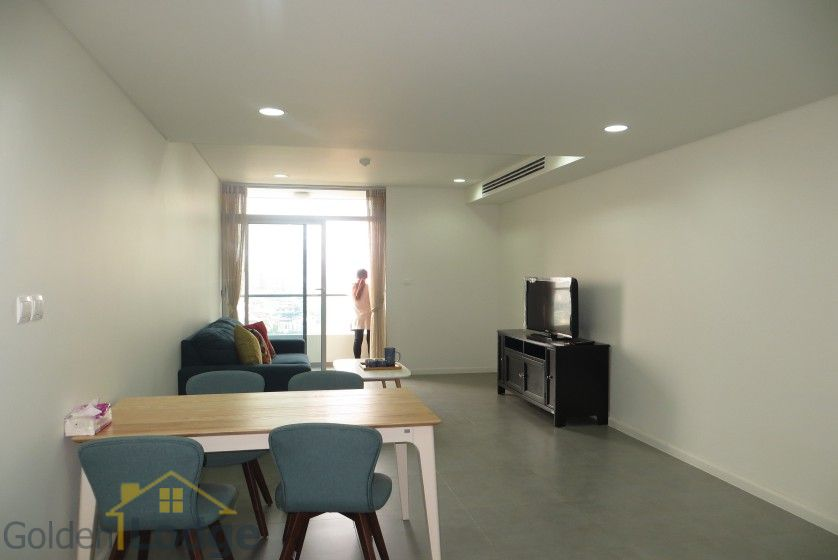 Watermark Hanoi 02 bedroom apartment for rent 86m2 2