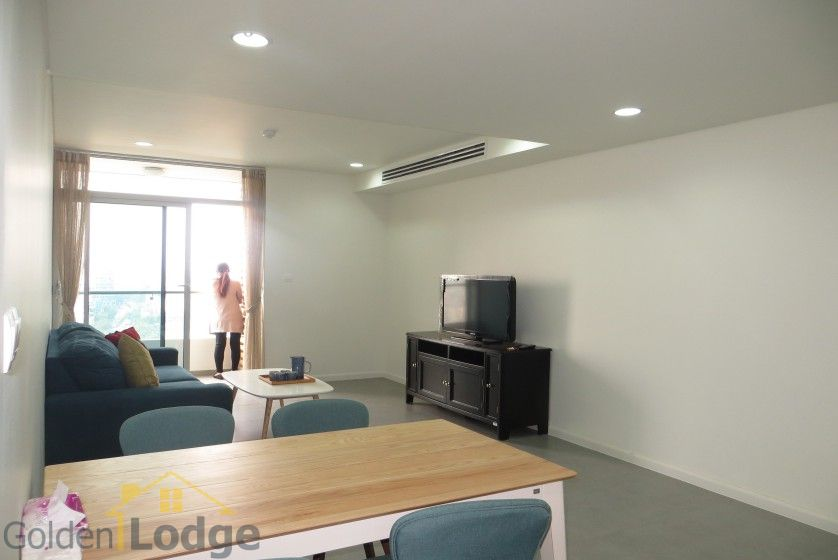 Watermark Hanoi 02 bedroom apartment for rent 86m2 3