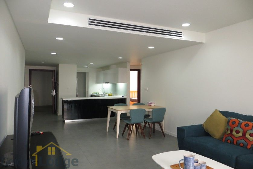 Watermark Hanoi 02 bedroom apartment for rent 86m2 4