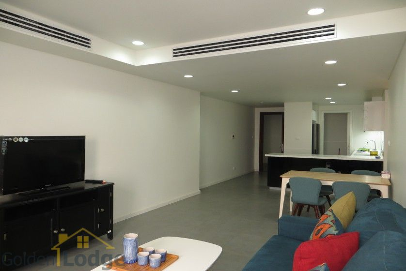 Watermark Hanoi 02 bedroom apartment for rent 86m2 5