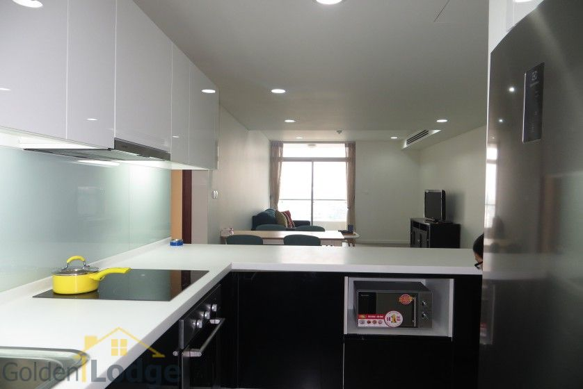 Watermark Hanoi 02 bedroom apartment for rent 86m2 9
