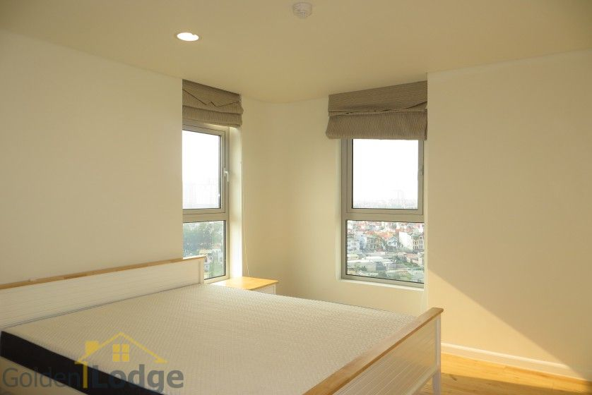 Watermark Hanoi 02 bedroom apartment for rent 86m2 11